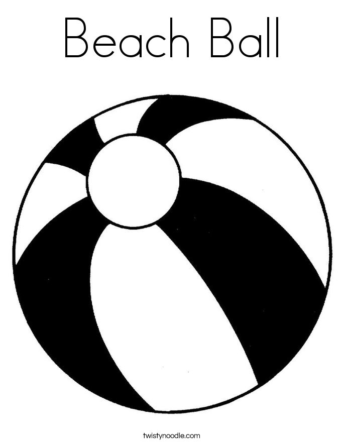 ball coloring pages ball coloring pages free printable ball coloring pages coloring pages ball