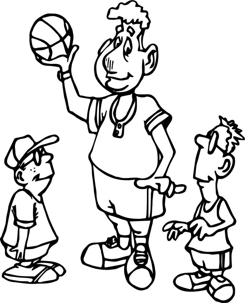basketball player coloring page print download interesting basketball coloring pages page coloring basketball player