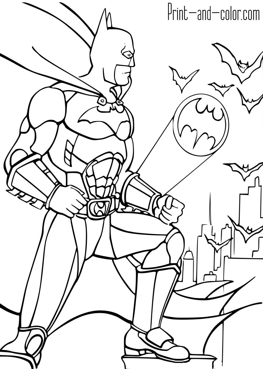 batmancoloring pages how to draw batman the dark knight drawing tutorial batmancoloring pages