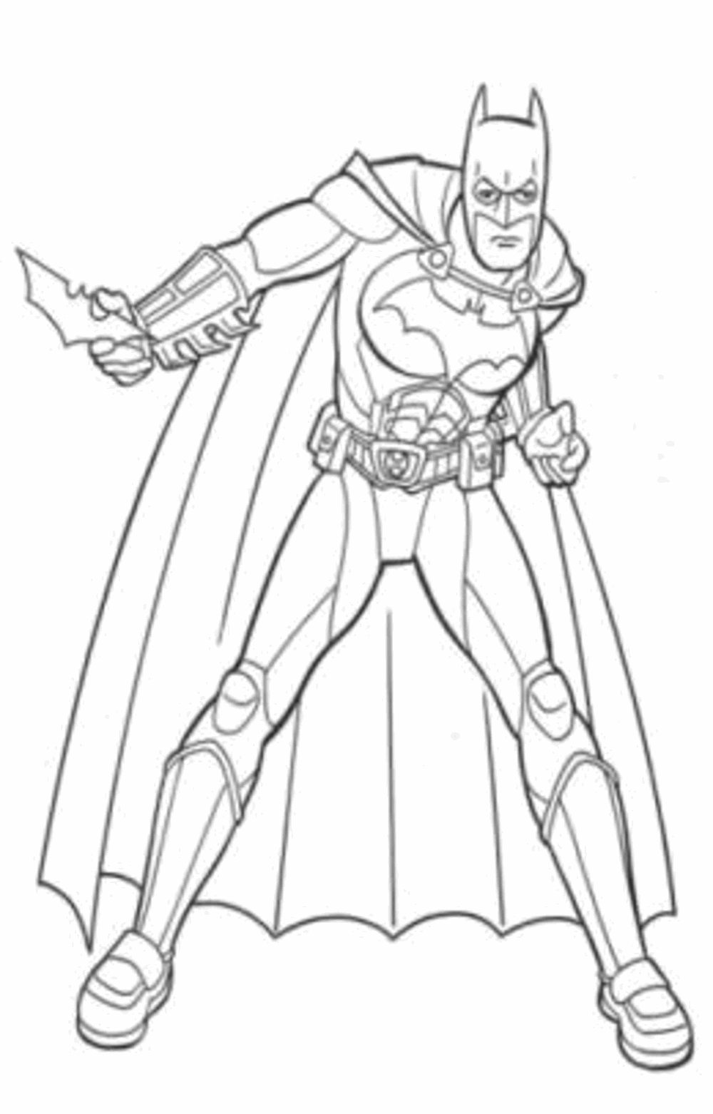 batmancoloring pages pictures of batman to color free download on clipartmag batmancoloring pages