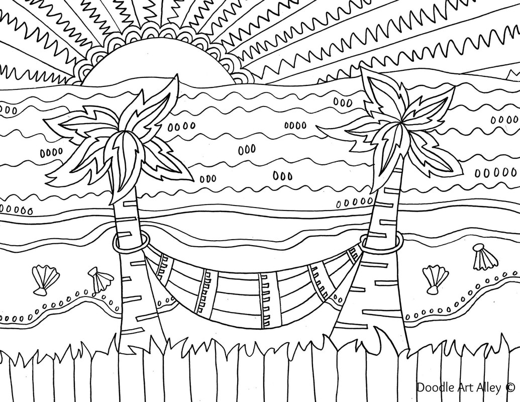 beach colouring page coloring pages free printable beach coloring pages for kids beach page colouring coloring pages