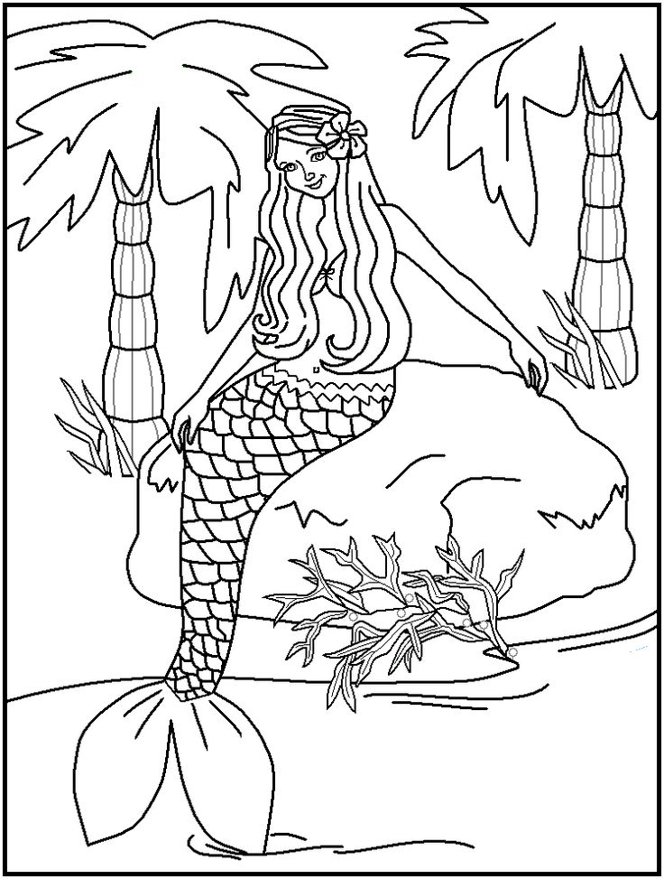 beautiful mermaid coloring pages 30 stunning mermaid coloring pages coloring mermaid pages beautiful