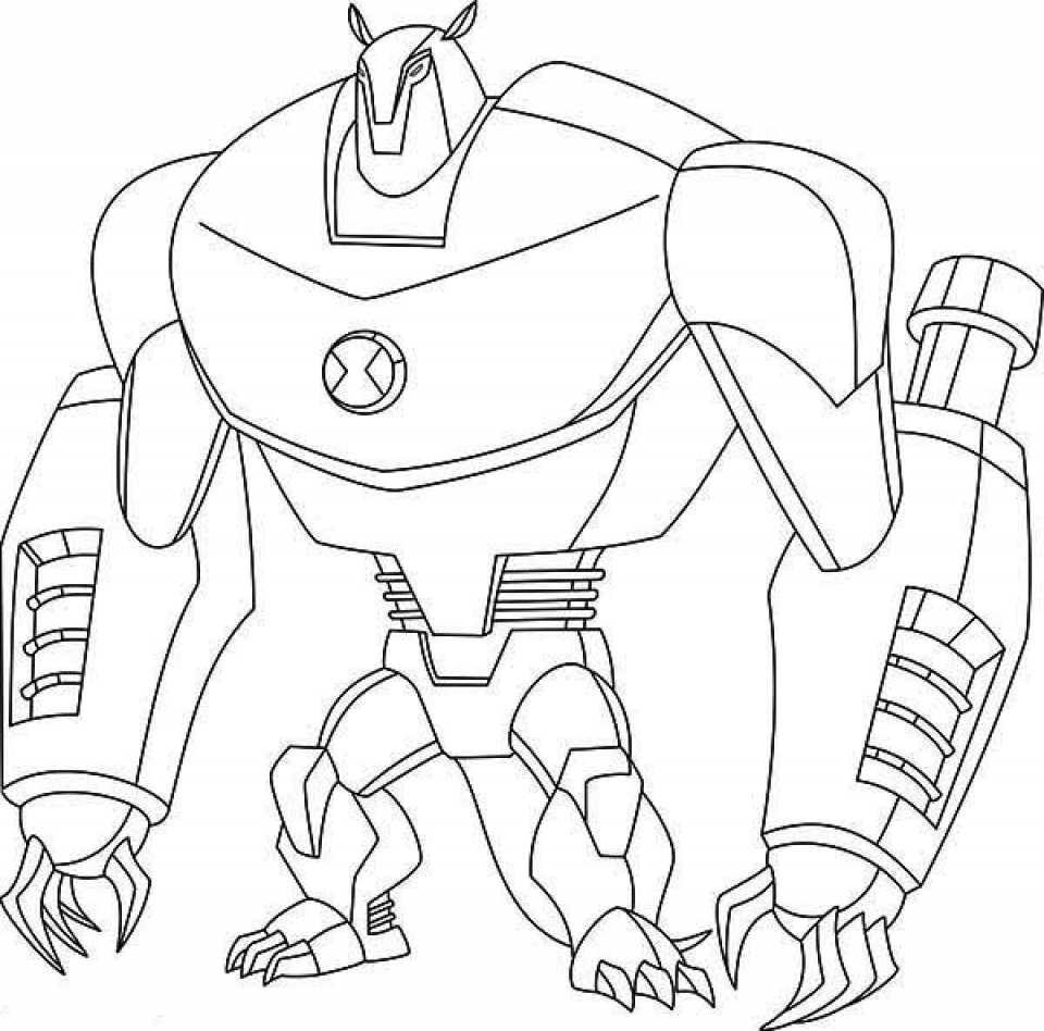 ben 10 coloring page ben 10 coloring pages ben 10 coloring page