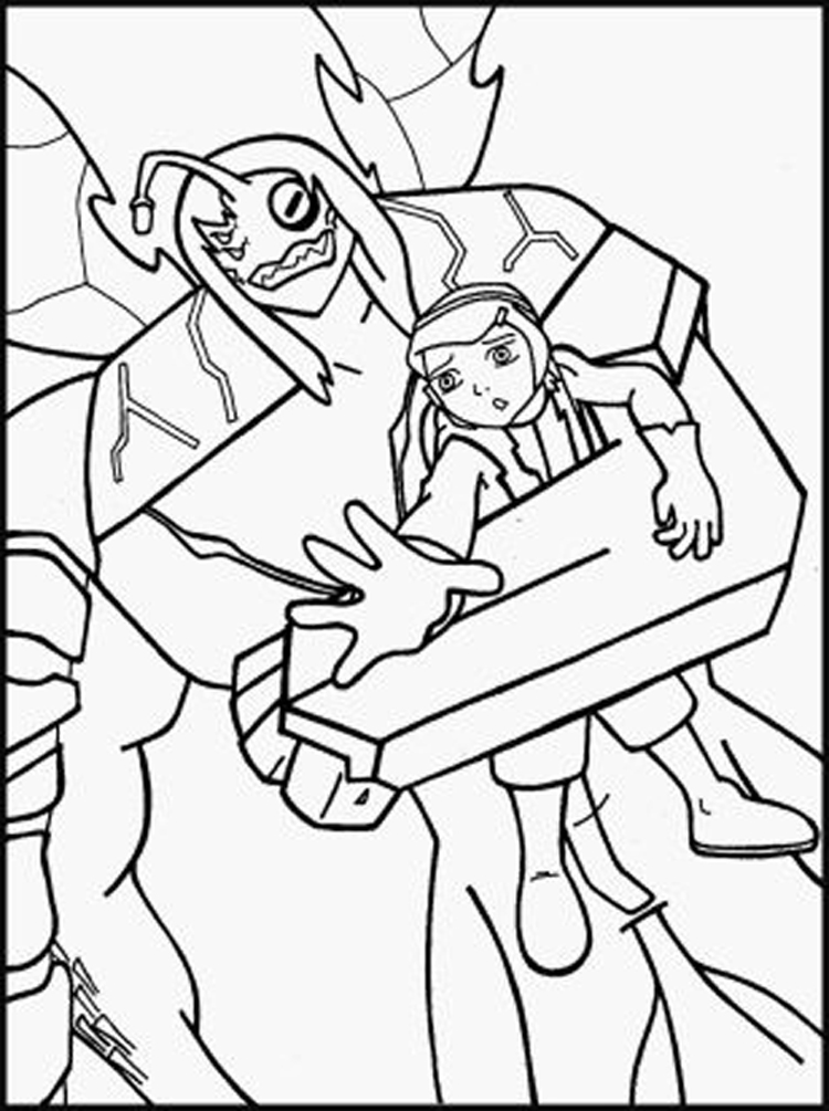 ben 10 coloring page printable ben ten coloring pages for kids cool2bkids page 10 coloring ben