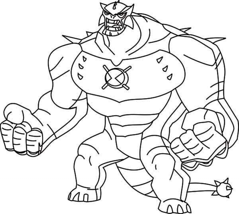 ben 10 coloring sheets free printable ben 10 coloring pages for kids sheets ben coloring 10