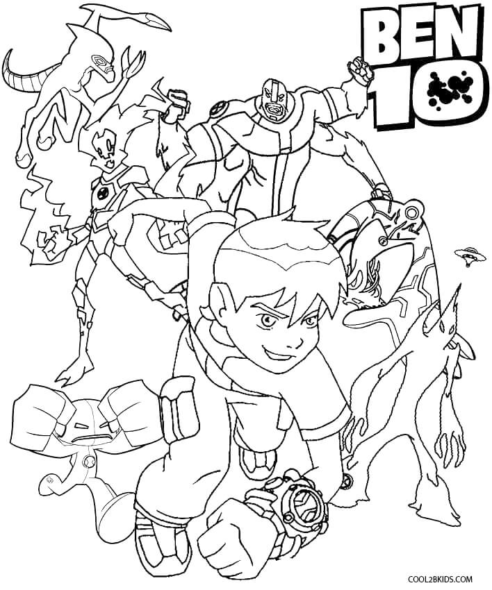 ben 10 for coloring ben 10 coloring pages coloring for ben 10 1 2
