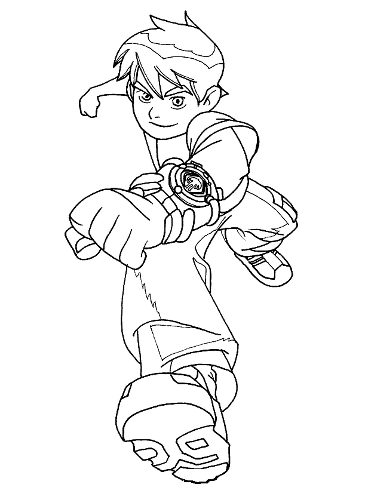 ben 10 for coloring ben 10 coloring pages minister coloring ben coloring for 10