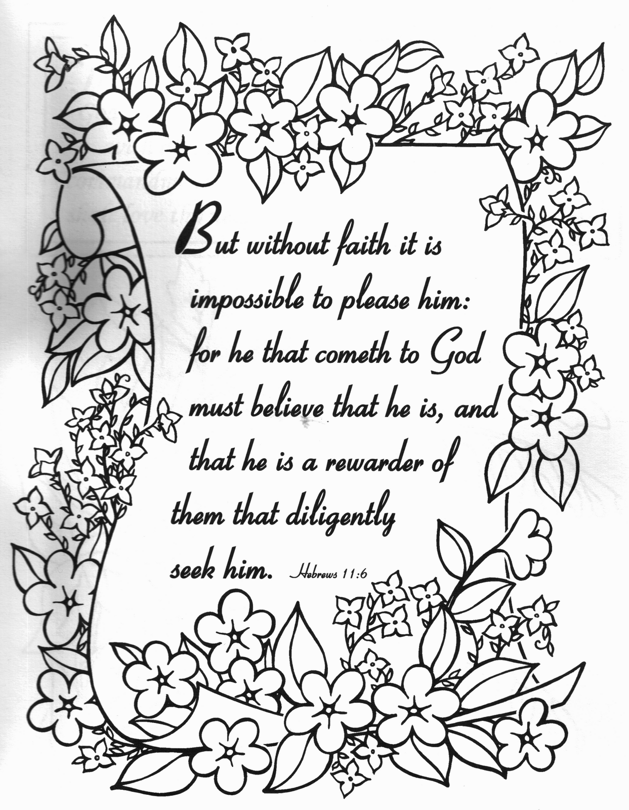 bible verse coloring sheets 11 bible verses to teach kids with printables to color verse bible coloring sheets