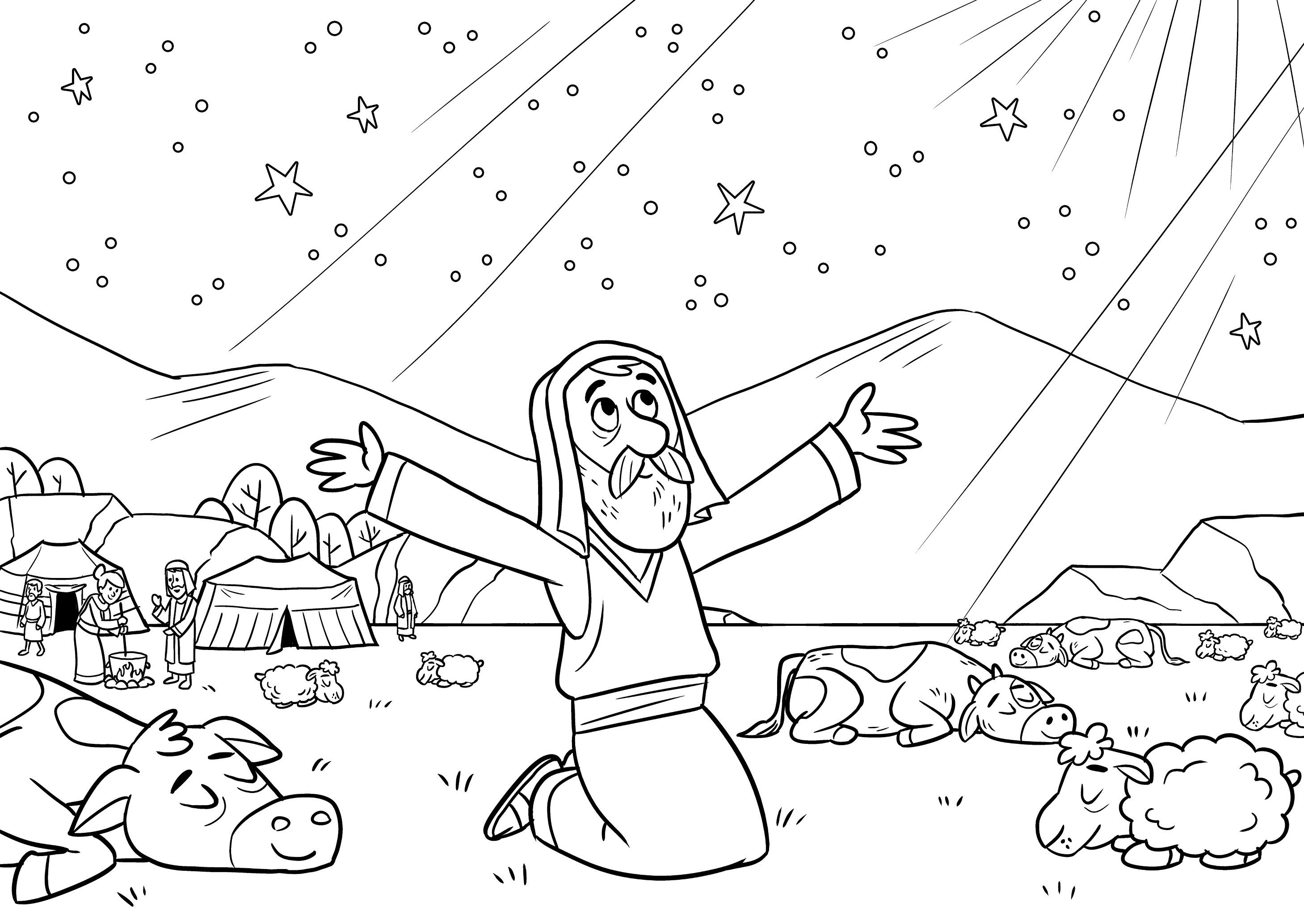 bible with coloring pages bible story coloring pages summer 2019 illustrated pages with coloring bible