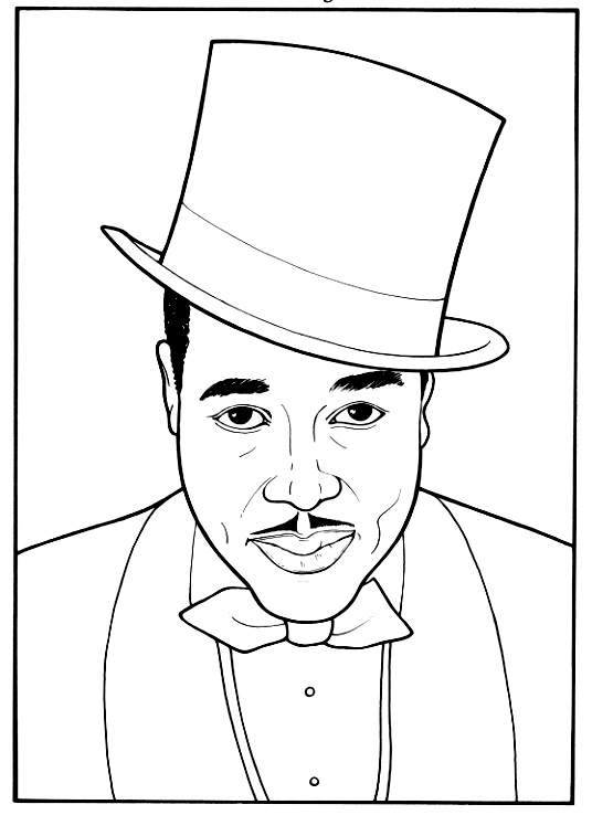 black history coloring pages 22 best black history coloring pages for kids updated 2018 history black coloring pages 1 2