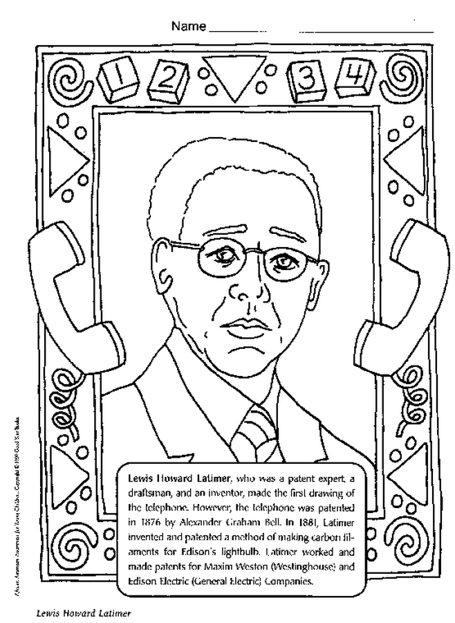 black history coloring pages 22 best black history coloring pages for kids updated 2018 pages coloring black history