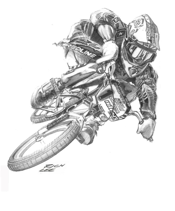 bmx drawing bmx drawing free download on clipartmag bmx drawing