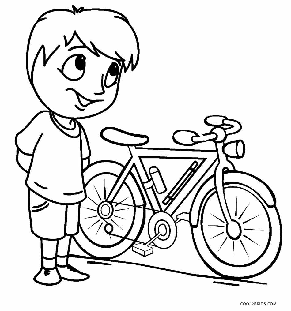 boy coloring book cute boy coloring pages at getcoloringscom free boy book coloring