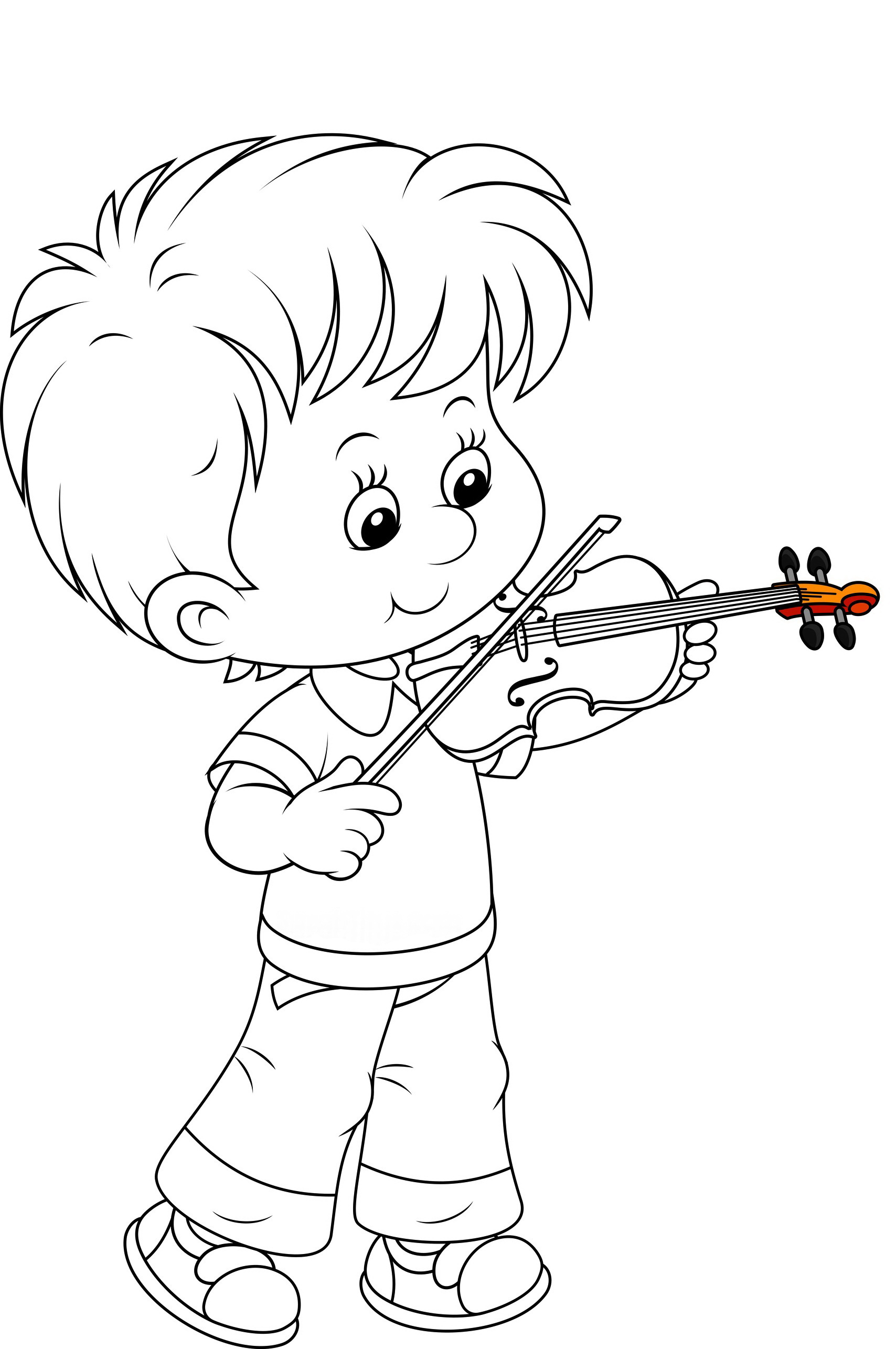 boy coloring book free printable boy coloring pages for kids boy book coloring 1 1