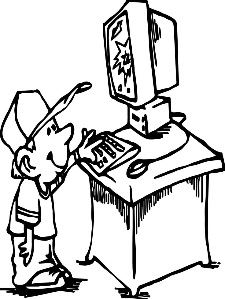 boy coloring games cool small boy playing computer games coloring page coloring games boy