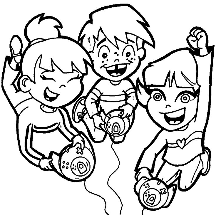 boy coloring games playing computer games coloring pages wecoloringpage boy coloring games