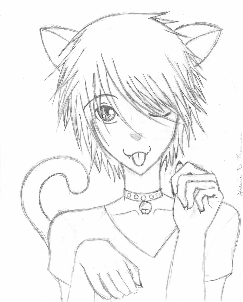 boy easy anime coloring pages anime cool boys colouring pages coloring home coloring boy pages easy anime