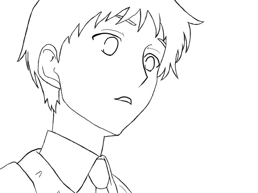 boy easy anime coloring pages online anime coloring pages anime online free coloring coloring pages boy easy anime