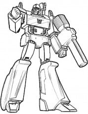 bulkhead transformer coloring page arcee and bulkhead by just nuts on deviantart page coloring bulkhead transformer