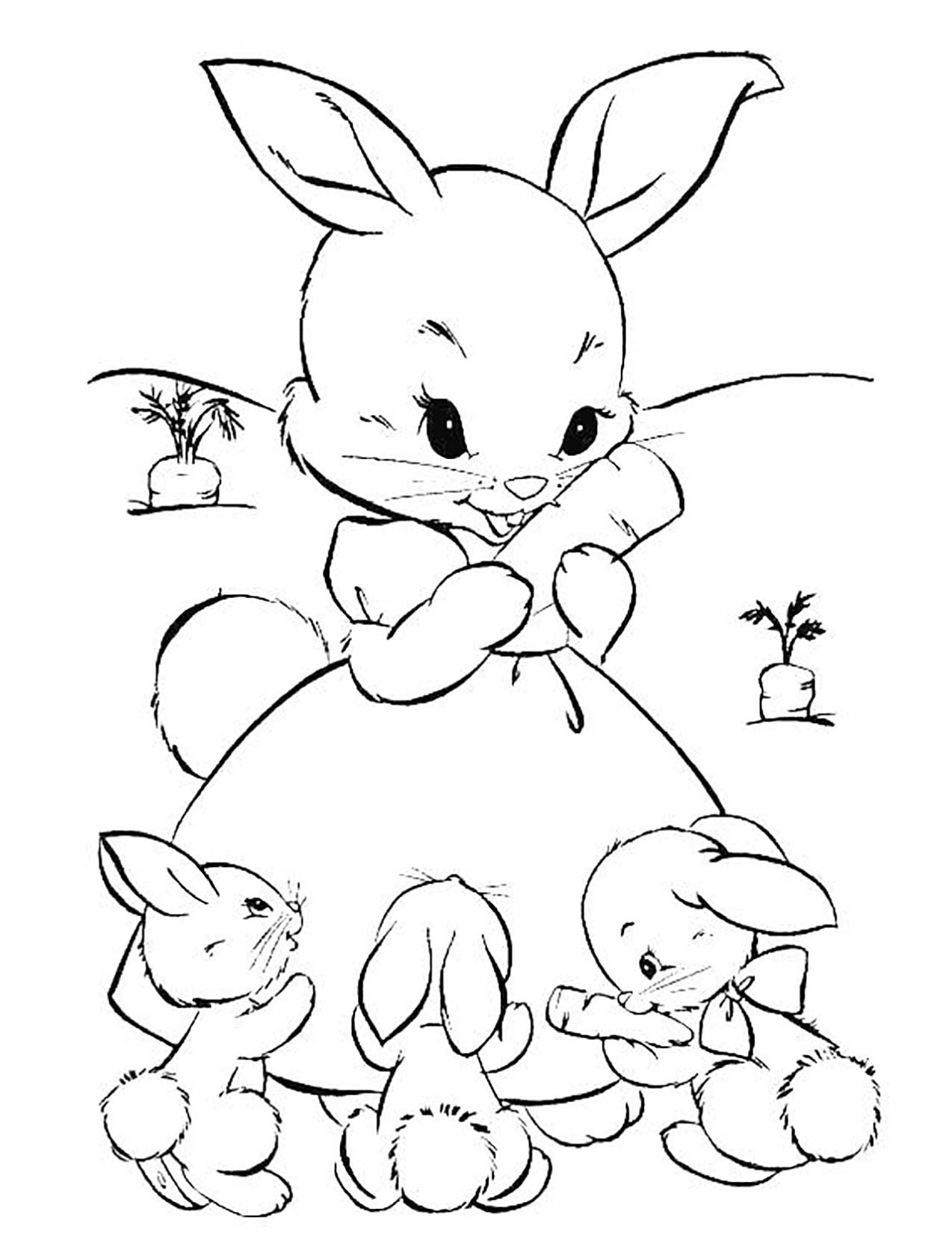 bunny coloring sheets free printable printable rabbit coloring pages for kids cool2bkids bunny printable sheets free coloring