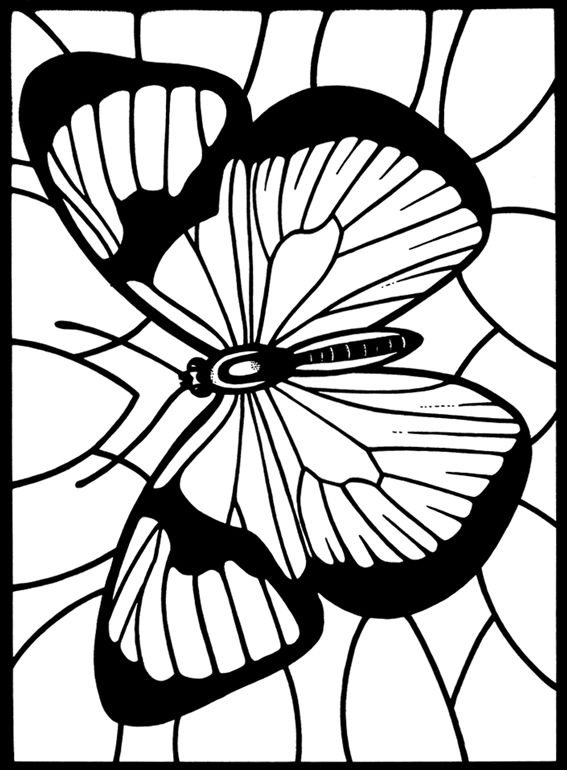 butterfly mosaic coloring page enter page title here butterfly coloring page coloring butterfly page mosaic coloring