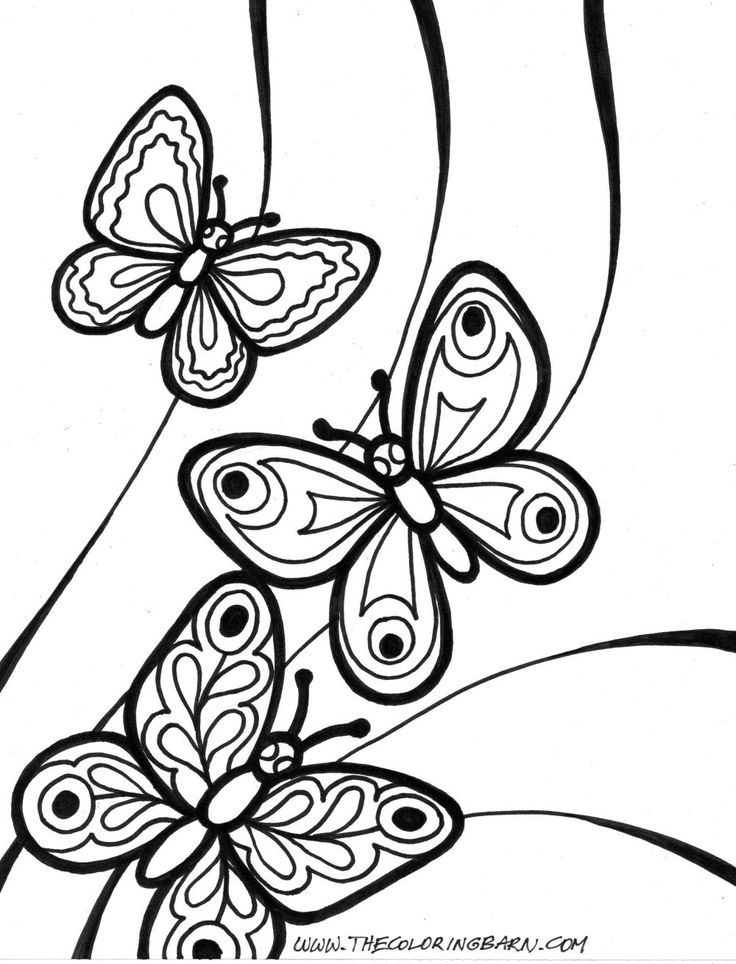 butterfly mosaic coloring page free mosaic patterns printable stained glass pattern butterfly coloring page mosaic