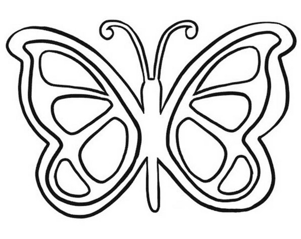 butterfly mosaic coloring page free printable stained glass patterns free stained glass butterfly coloring mosaic page