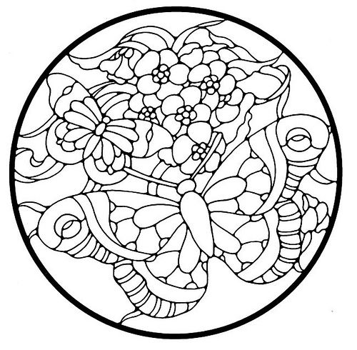 butterfly mosaic coloring page pin by evelyn aitken on haley board butterfly coloring butterfly mosaic coloring page
