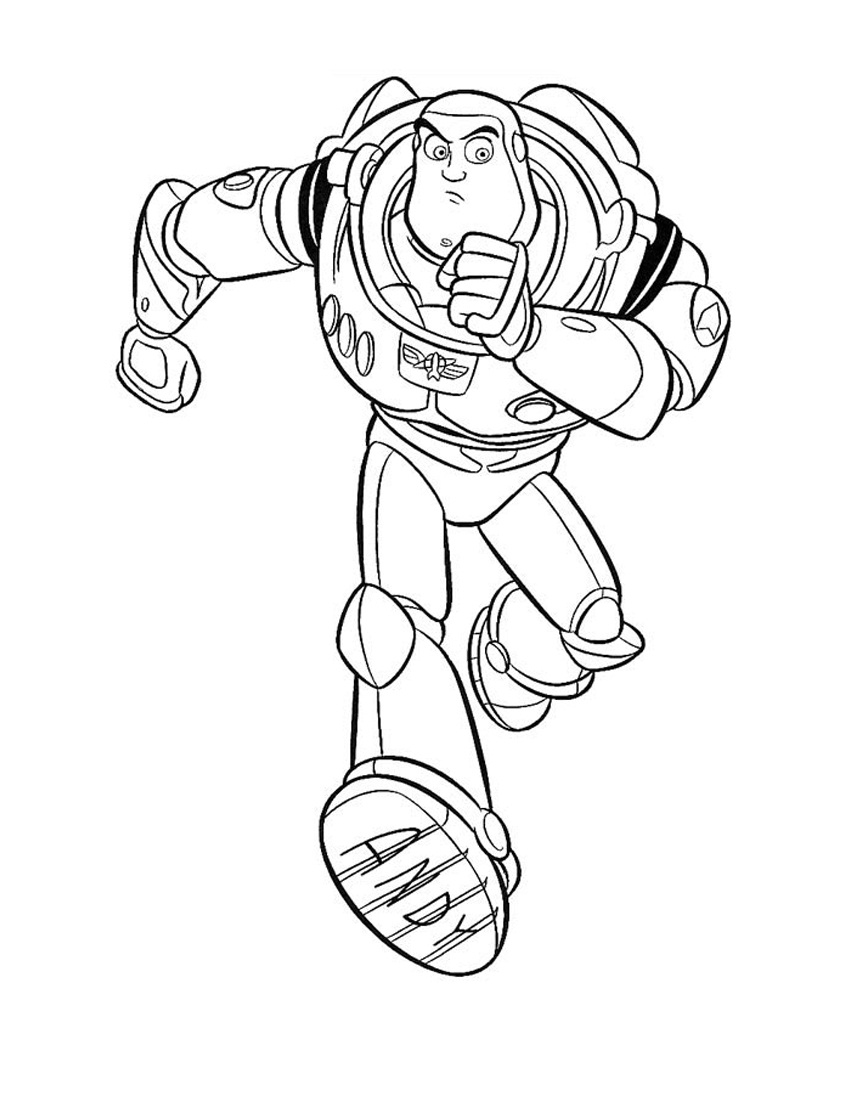 buzz lightyear for coloring buzz lightyear coloring page free printable coloring pages lightyear for coloring buzz