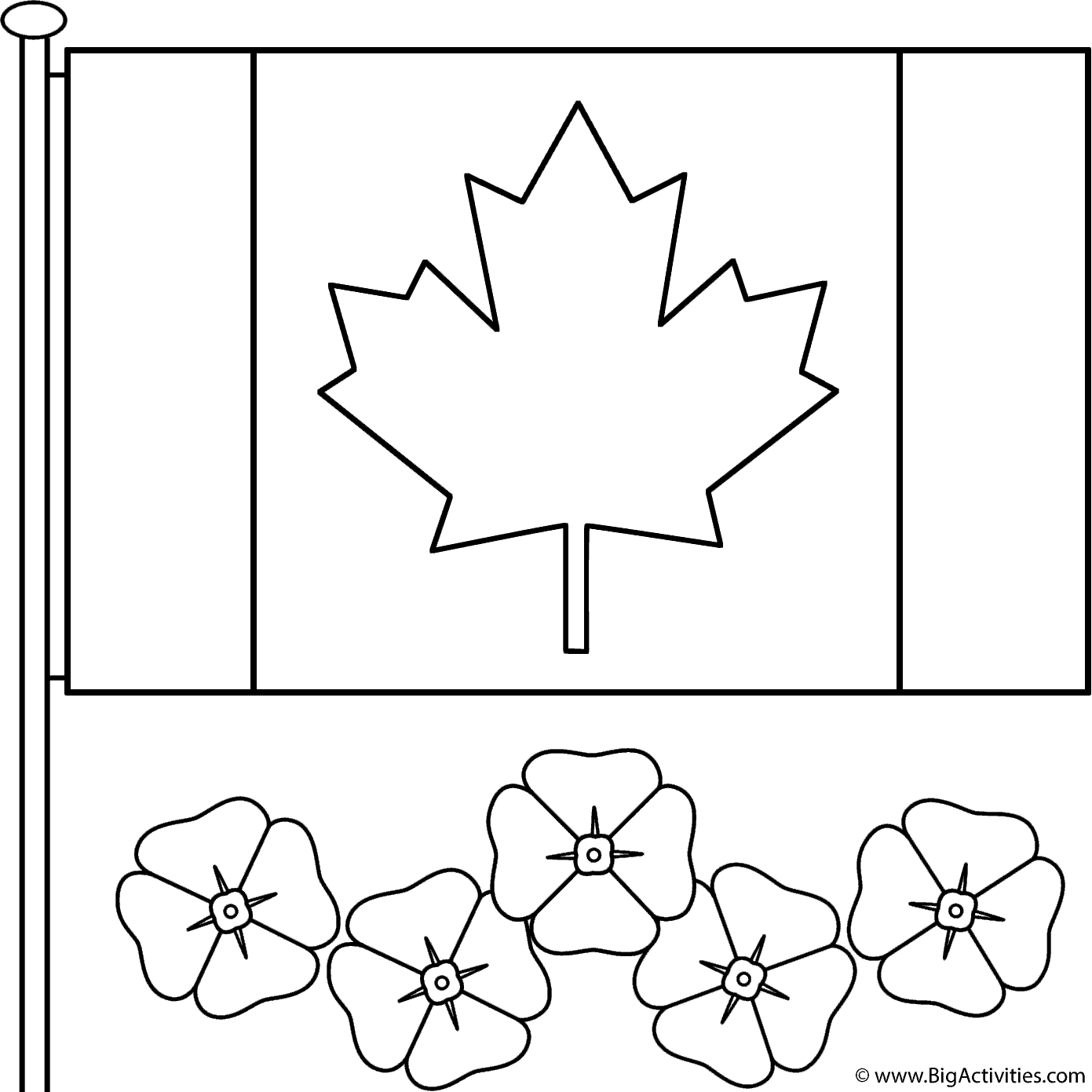 canadian flag coloring page canada flag coloring page lovely 43 canada flag coloring page flag coloring canadian