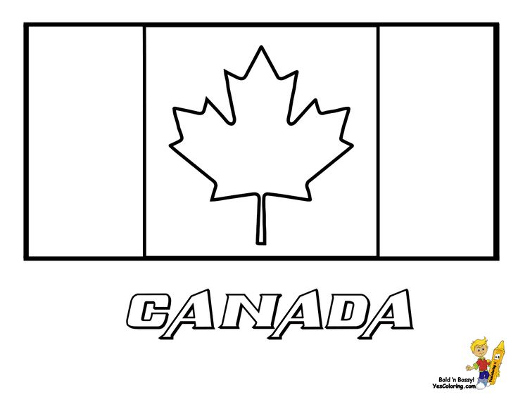canadian flag coloring page canadian flag coloring pages coloring pages to download page canadian coloring flag