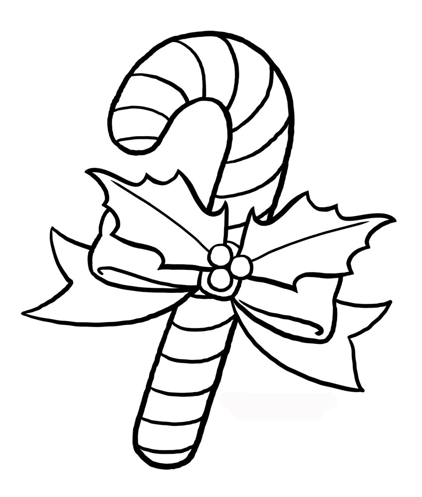 candy cane coloring page free printable candy cane coloring pages for kids cool2bkids cane candy page coloring