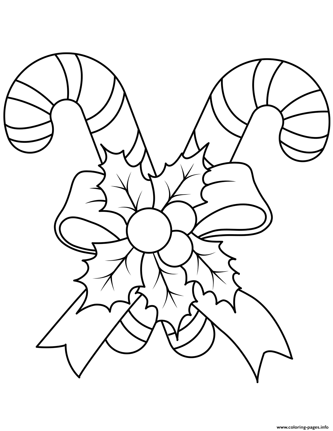 candy cane coloring page free printable candy cane coloring pages for kids cool2bkids coloring cane candy page