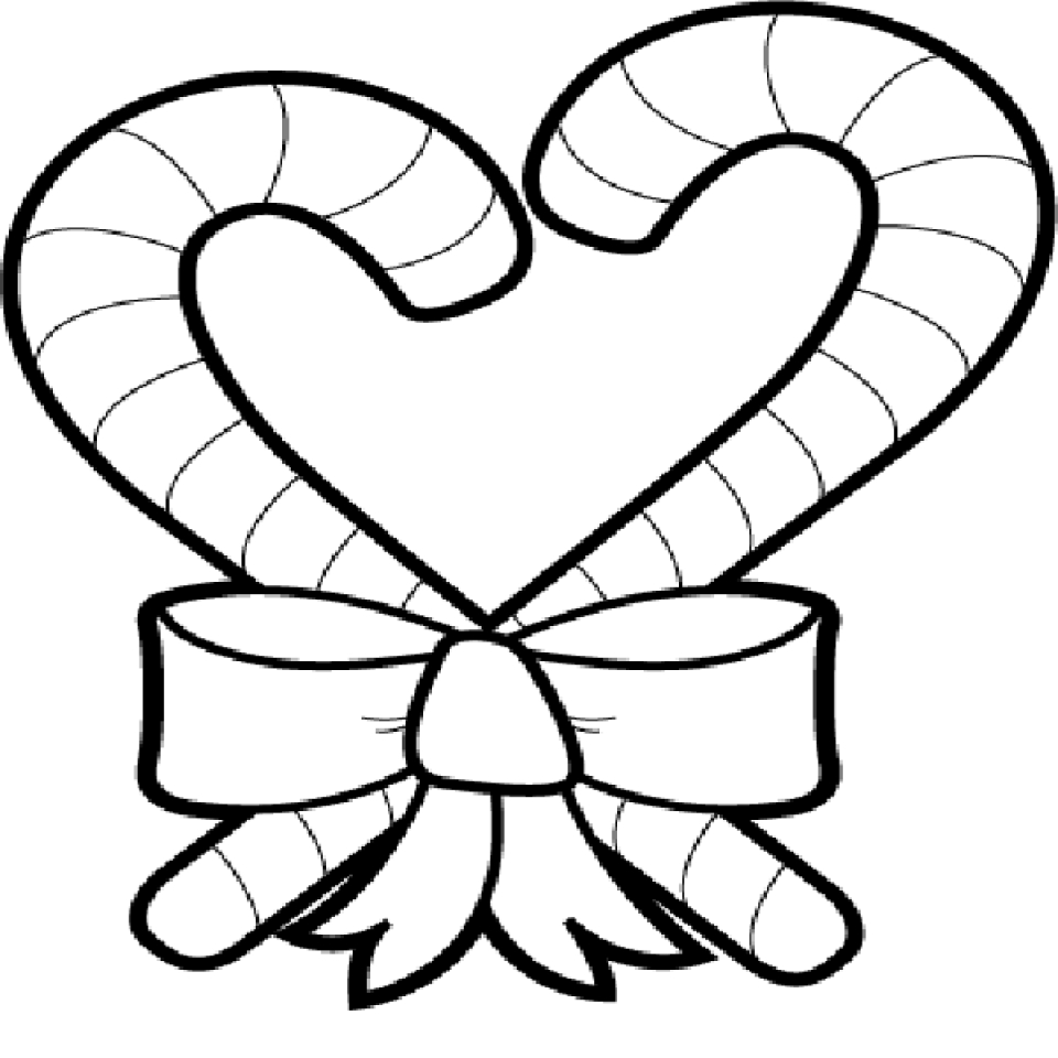 candy cane coloring page get this easy printable candy cane coloring page for cane candy coloring page