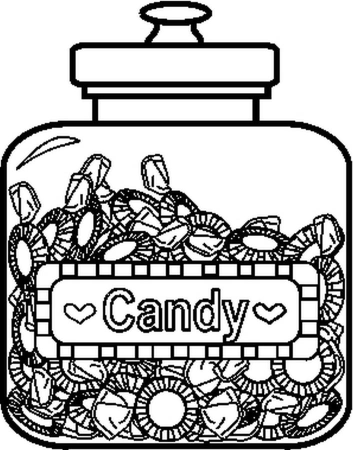 candy coloring book halloween candy coloring pages at getcoloringscom free book coloring candy