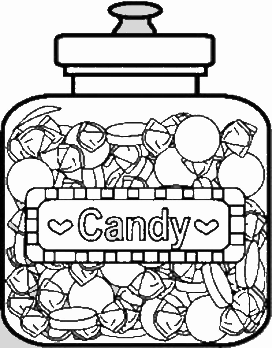 candy coloring book sweets and candy coloring pages book coloring candy