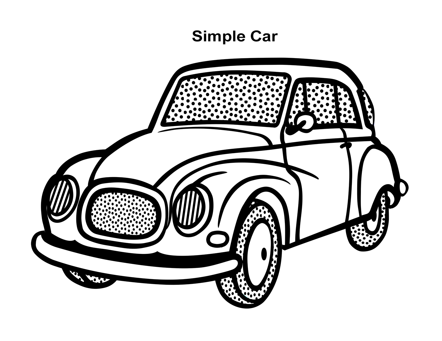 car pictures to colour in car coloring pages best coloring pages for kids colour to car in pictures