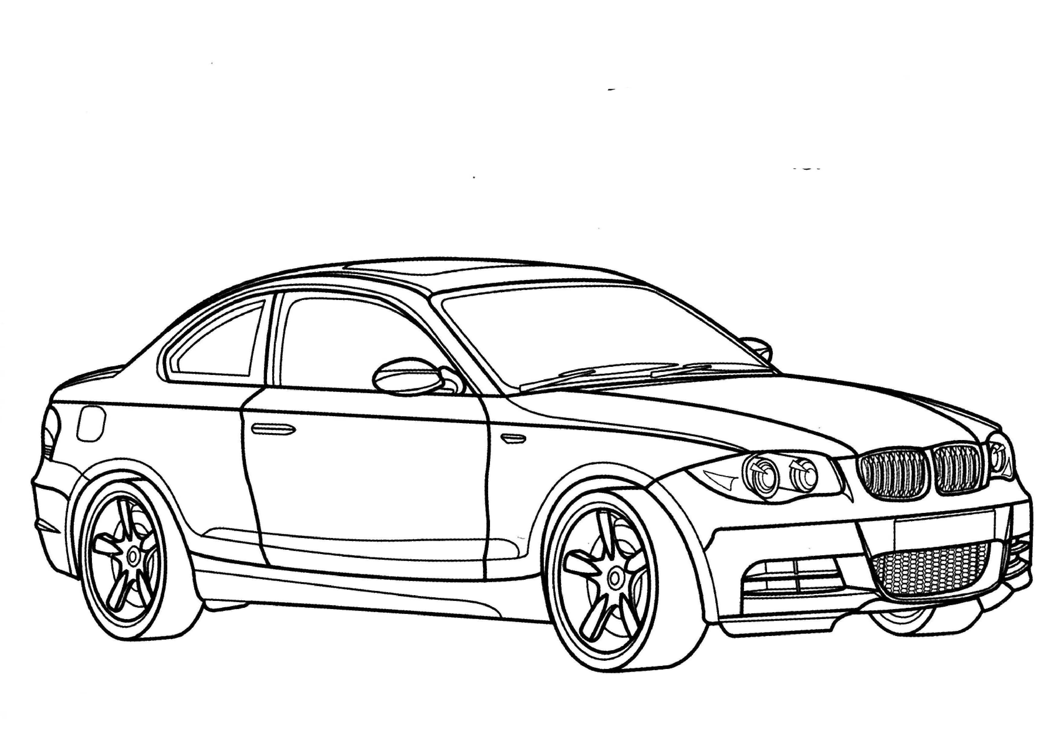 car pictures to colour in cars coloring pages best coloring pages for kids to car in colour pictures