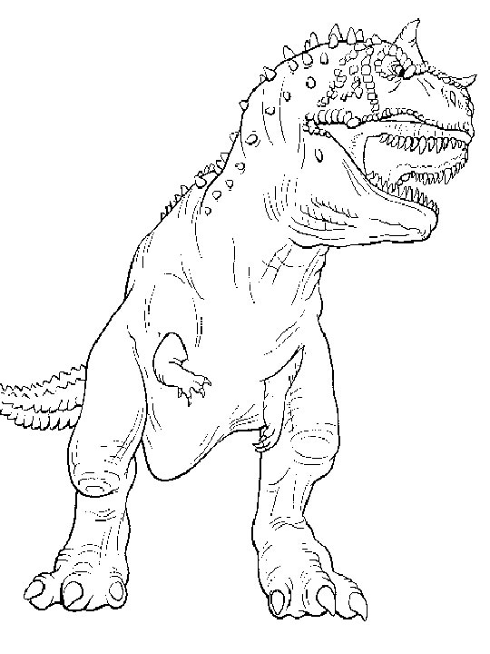 carnotaurus dinosaur coloring pages carnotaurus coloring pages coloring pages coloring carnotaurus pages dinosaur