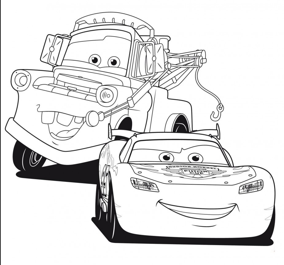 cars coloring pages free printable 7 best images of free printable cars the movie cars coloring pages free cars printable
