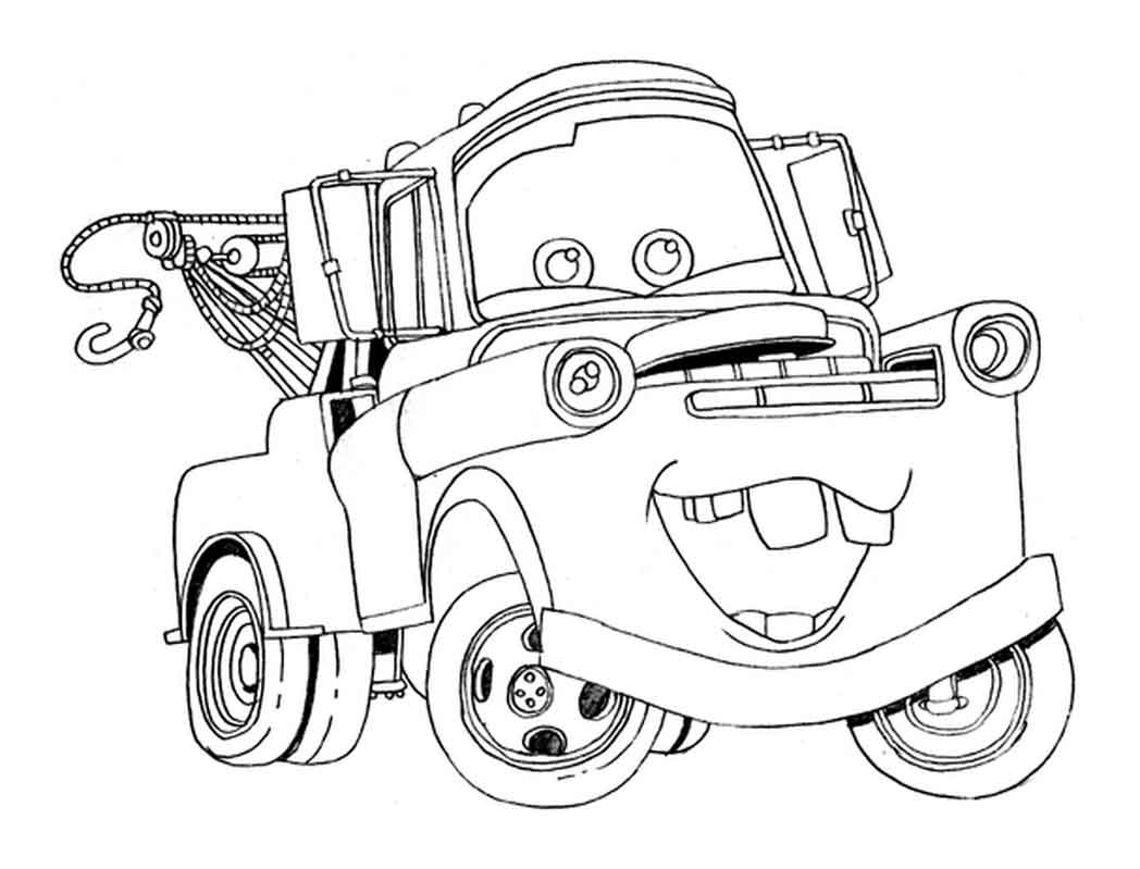 cars coloring pages free printable free coloring pages cars 2 of mater disney movie printable printable cars coloring free pages