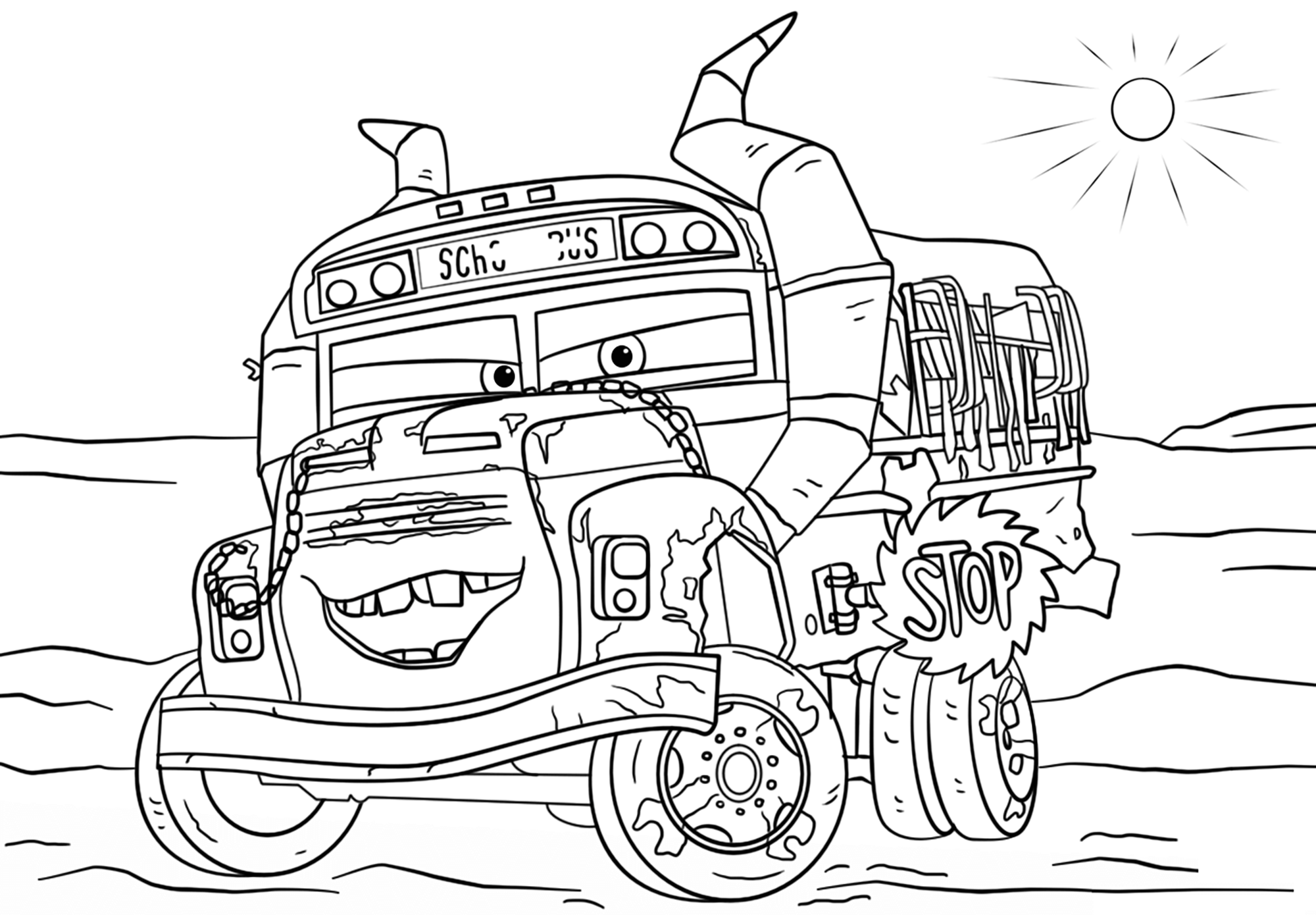 cars pictures to colour printable coloring pages old school cars coloring home pictures to colour cars