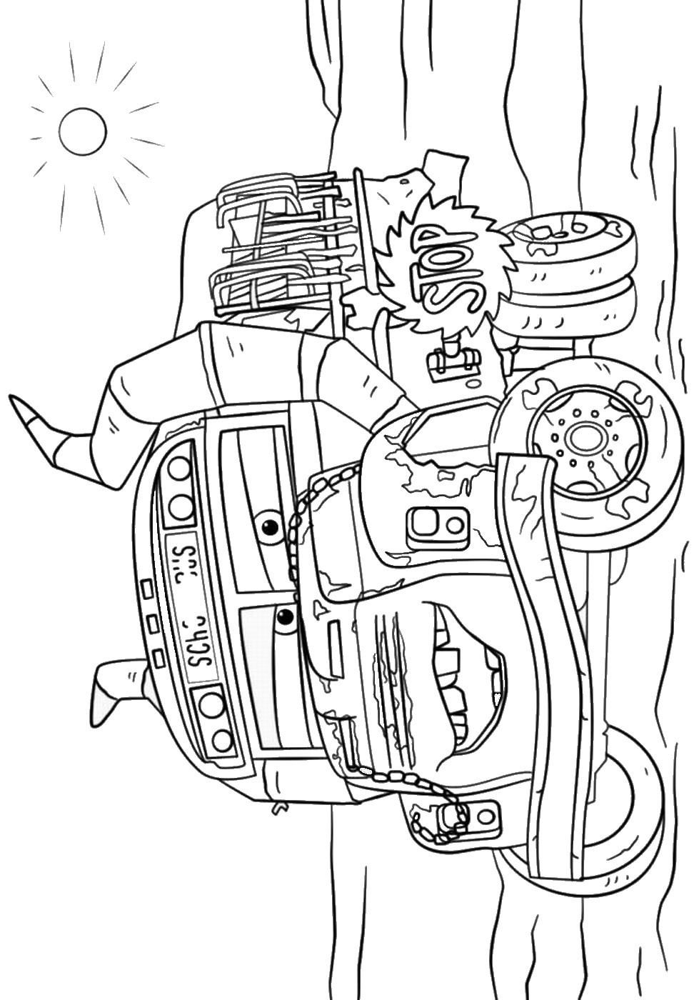 cars the movie coloring pages cars 3 coloring pages movie the pages coloring cars