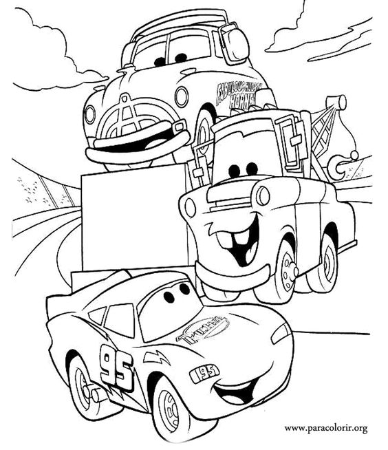 cars the movie coloring pages print download kids cars coloring pages pages movie coloring the cars
