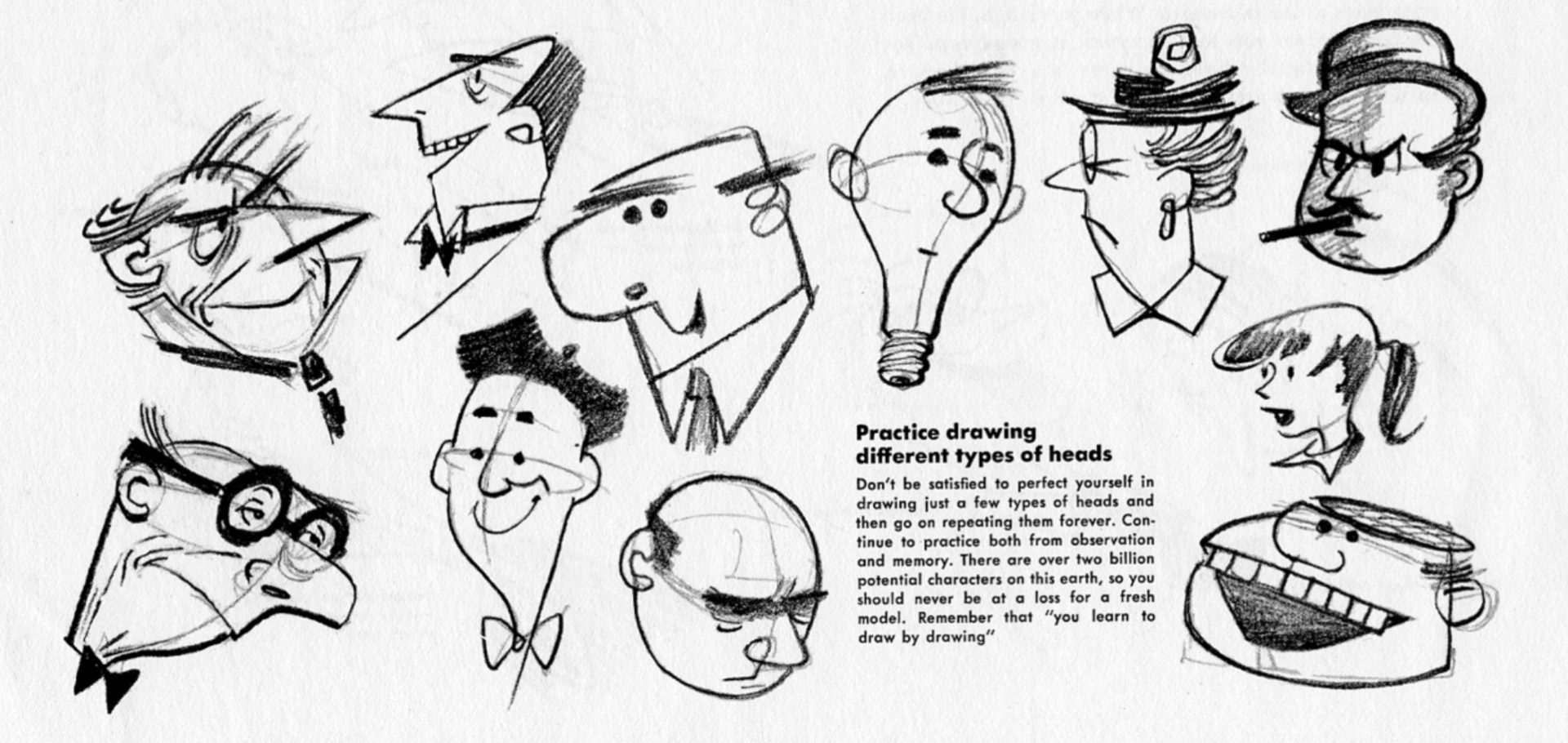 cartoon character drawing learn to draw cartoons lesson 1 the comic head drawing character cartoon