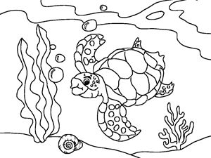cartoon underwater coloring pages underwater coloring pages to download and print for free coloring pages cartoon underwater