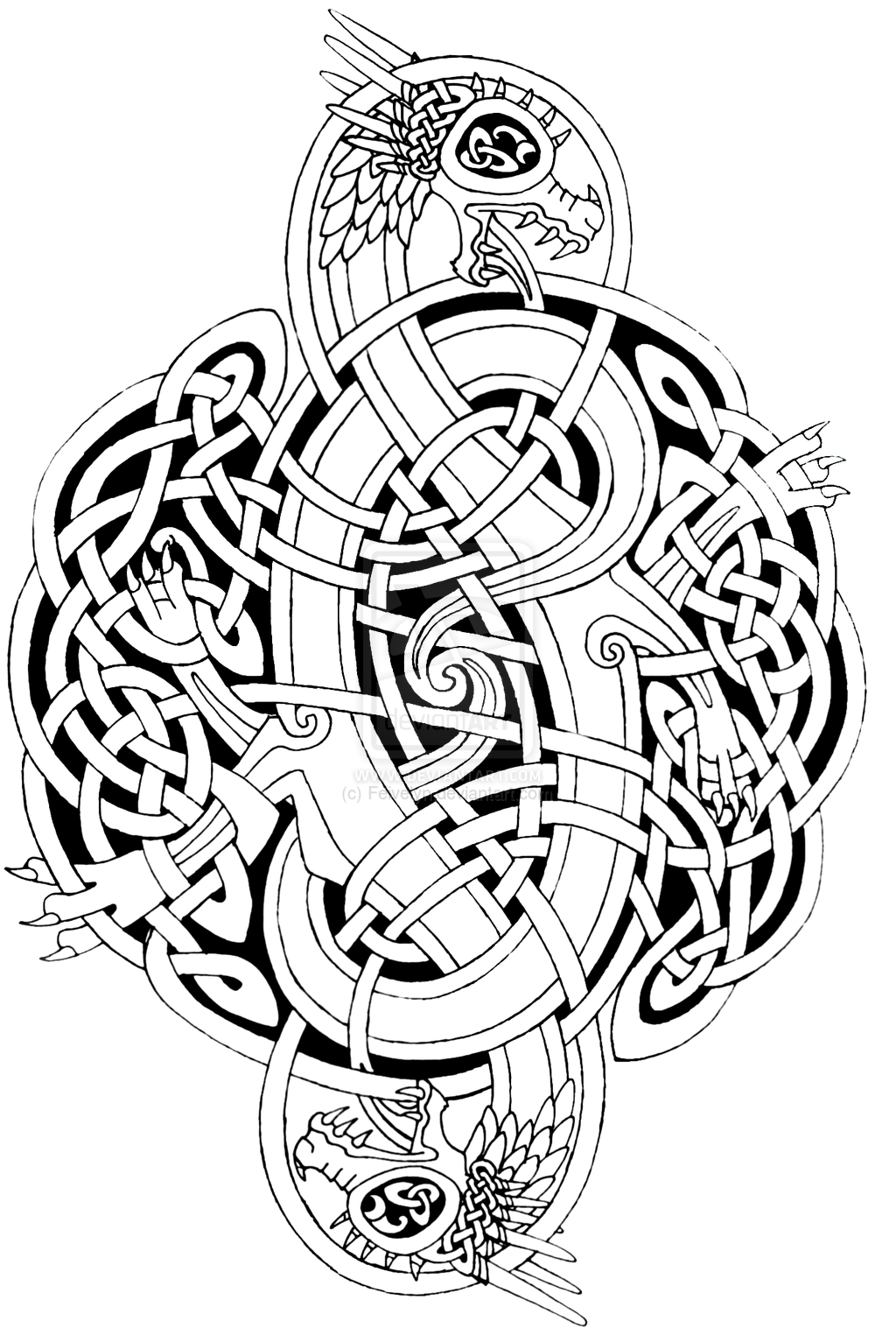 celtic coloring pages adult coloring pages celtic knots coloring home pages coloring celtic