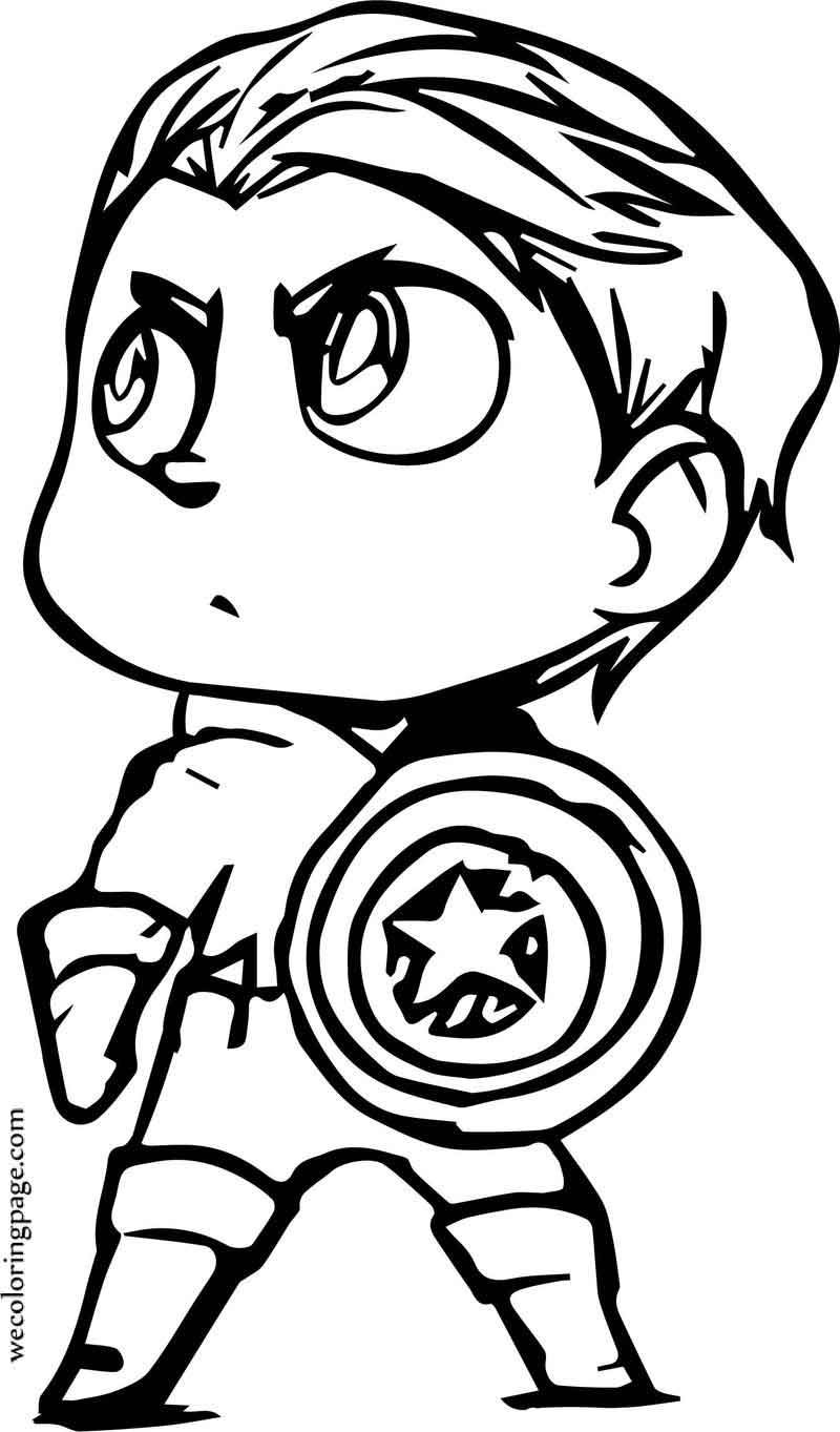 chibi avengers coloring pages baby chibi avengers coloring page coloringbay chibi pages coloring avengers
