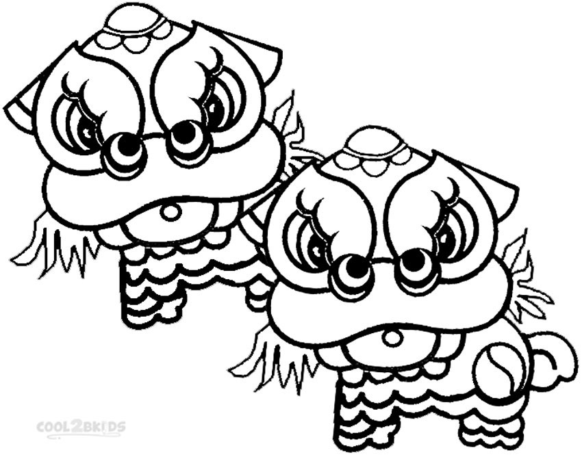 chinese coloring chinese new year year of the dog coloring page crayolacom chinese coloring