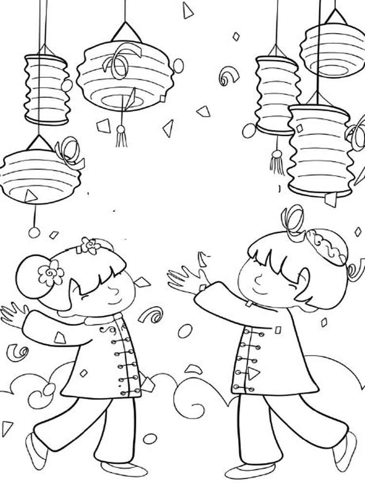chinese colouring sheets chinese new year coloring pages best coloring pages for kids colouring sheets chinese